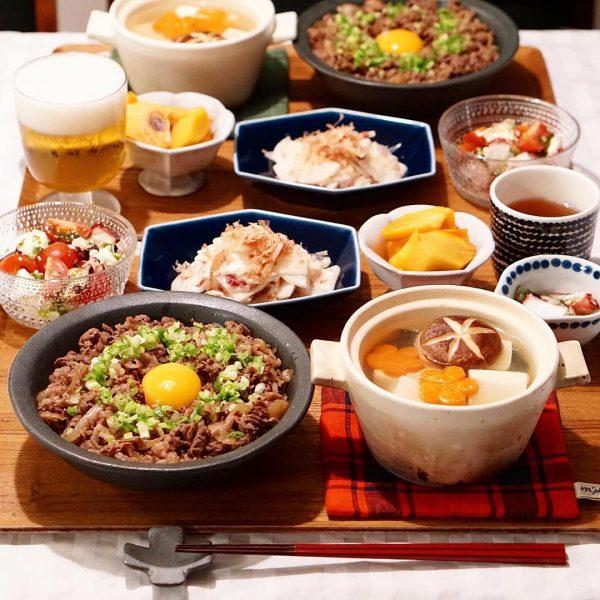 胃に優しい料理 レシピ 副菜2