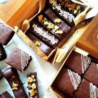 バレンタインにぴったりなブラウニーの手作りレシピ♡濃厚チョコがおいしい