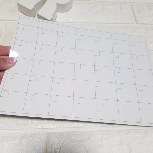 カレンダー・スケジュール帳20
