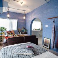 どんな部屋にしたい?一人暮らしの素敵インテリア:モロッカンスタイル編