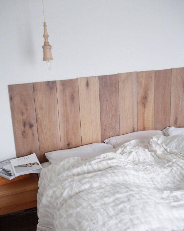 寝室 おしゃれ DIYアイデア9