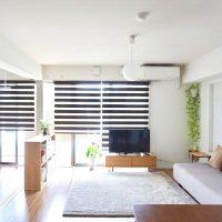 掃除しやすい部屋作りのコツ15選!暮らしやすい綺麗な部屋をキープするには?