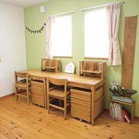 集中できる勉強机の配置って?子供の勉強が捗るおすすめの環境の作り方!