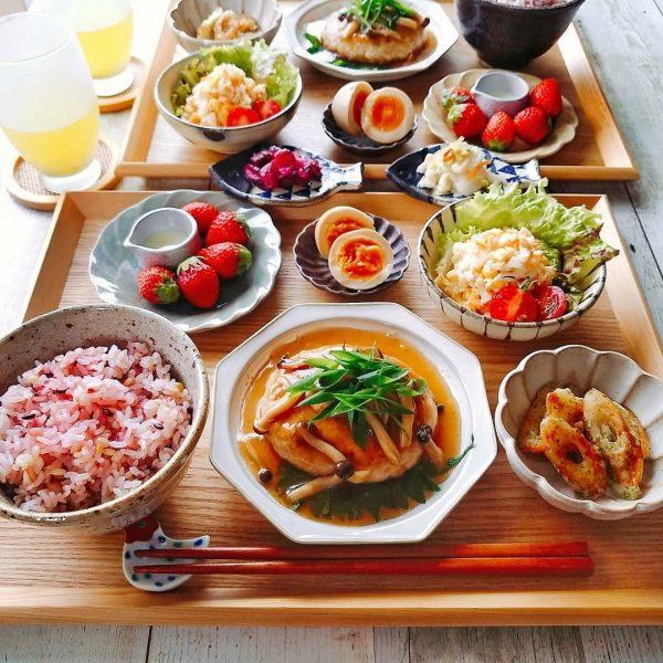 胃に優しい料理 レシピ 主菜