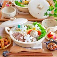 お腹に優しい鍋料理レシピ特集!栄養が摂れて消化の良い具材や味付けは?