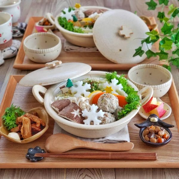 お腹に優しい野菜たっぷりヘルシー鶏塩鍋