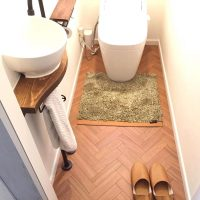 トイレのおしゃれレイアウト実例集!素敵な空間を作るインテリアをご紹介♪
