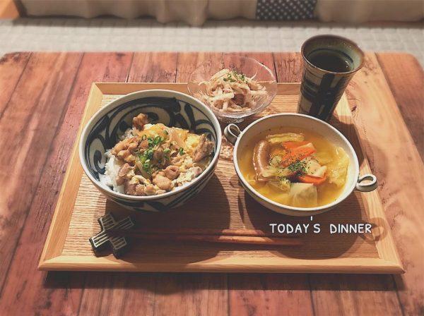 簡単レシピの箸休めなら大根サラダ