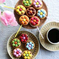 【小学生向け】簡単バレンタインレシピ15選!友チョコ用の大量生産お菓子も♪