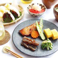 美味しく見える和食の盛り付け方法をご紹介!美しく見える基本や法則とは?