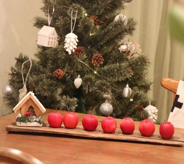 クリスマス インテリア20