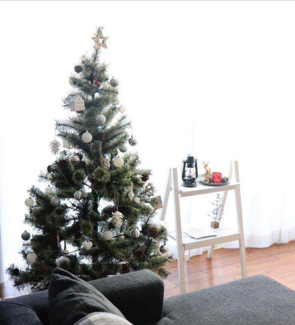 クリスマス インテリア21