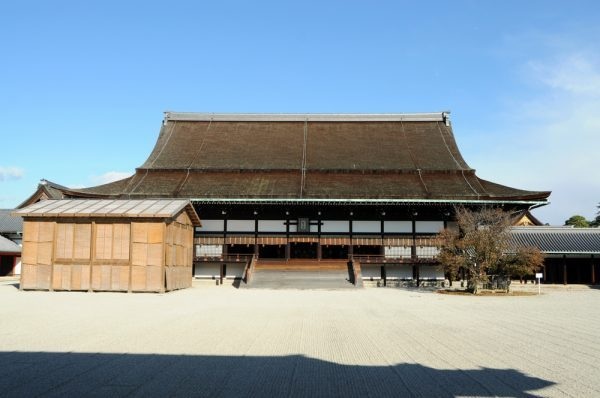 京都御所12