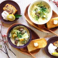 お腹いっぱい大満足《具沢山スープ》16選!洋風から和風まで人気レシピ集