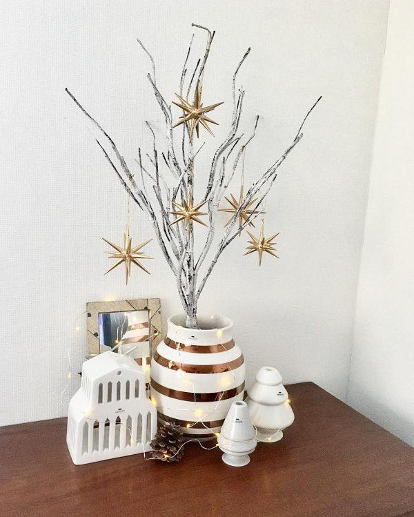 クリスマスディスプレイ19