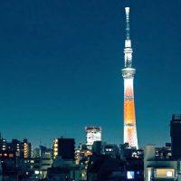 夜に訪れたい東京都内の散歩コース15選!一人でもデートでも楽しめる場所をご紹介