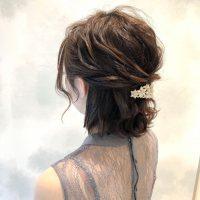 前髪なしのハーフアップ特集!アレンジ次第で雰囲気が変わる万能スタイル♪