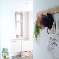 【無印の壁に付けられる家具】はアレンジして使うべし♪おすすめの活用アイデア