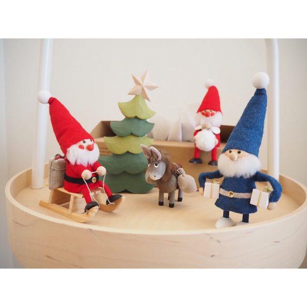 クリスマス インテリア18