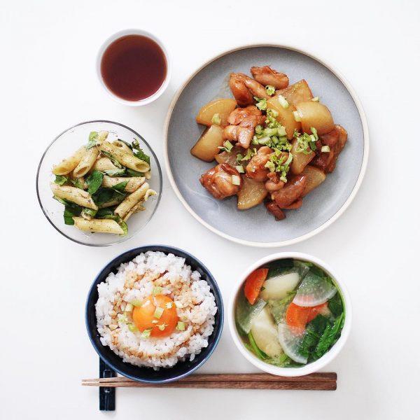 胃に優しい料理 レシピ 主菜3