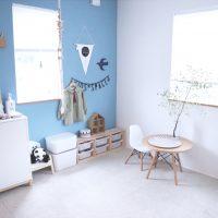 子供部屋を3人で使うレイアウト18選!狭い空間を広く使える簡単アイデアとは?
