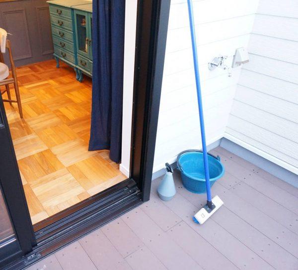 大掃除に役立つ便利グッズ《玄関&外観》3