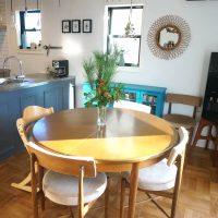 6畳のダイニングキッチンの配置特集!狭い空間を快適にするレイアウトとは?