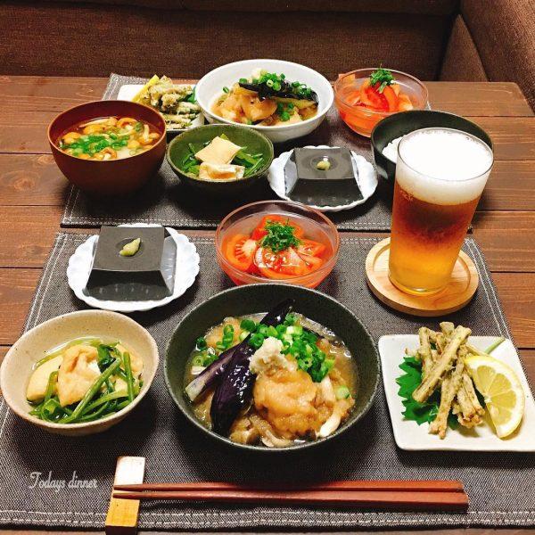 鶏肉のみぞれ煮は簡単な和食の美味しい煮物