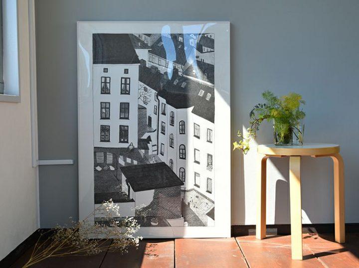 北欧発のポスター11