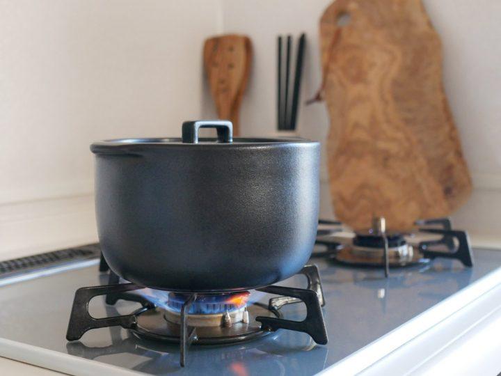 炊飯土鍋9