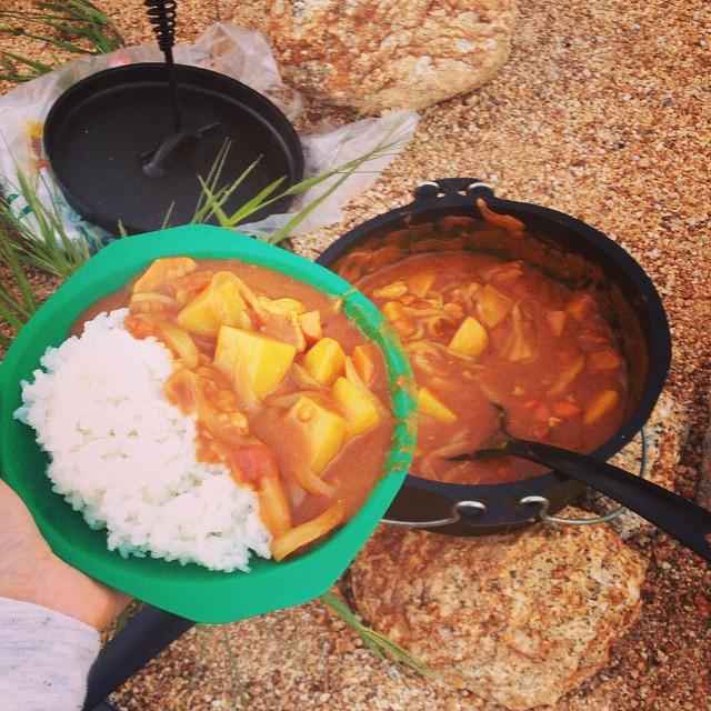 野外で食べたい絶品レシピ10
