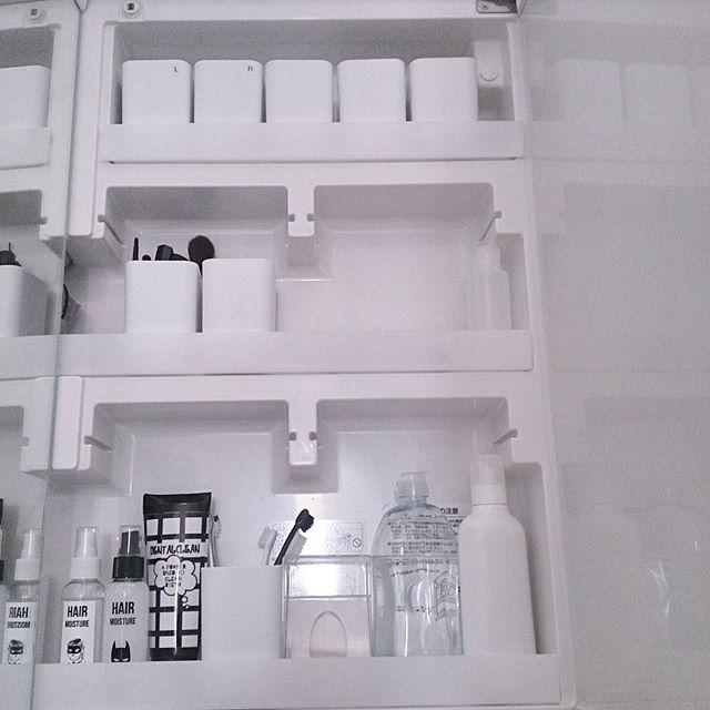 電動歯ブラシ 収納アイデア6