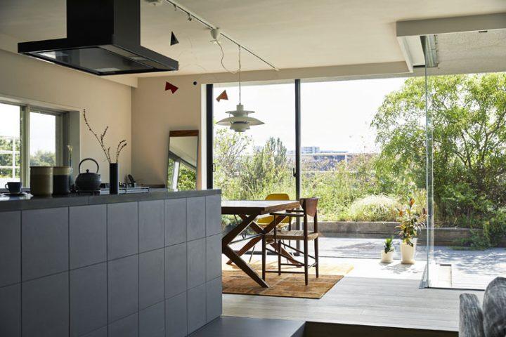 ものづくりに100%集中できる効率のよい家づくりの仕組み