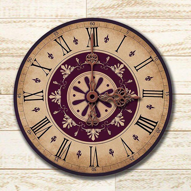 風水に良い時計の飾り方 寝室4