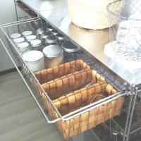 食器の収納は100均でスッキリ♪ダイソー・セリアの便利グッズを賢く活用!