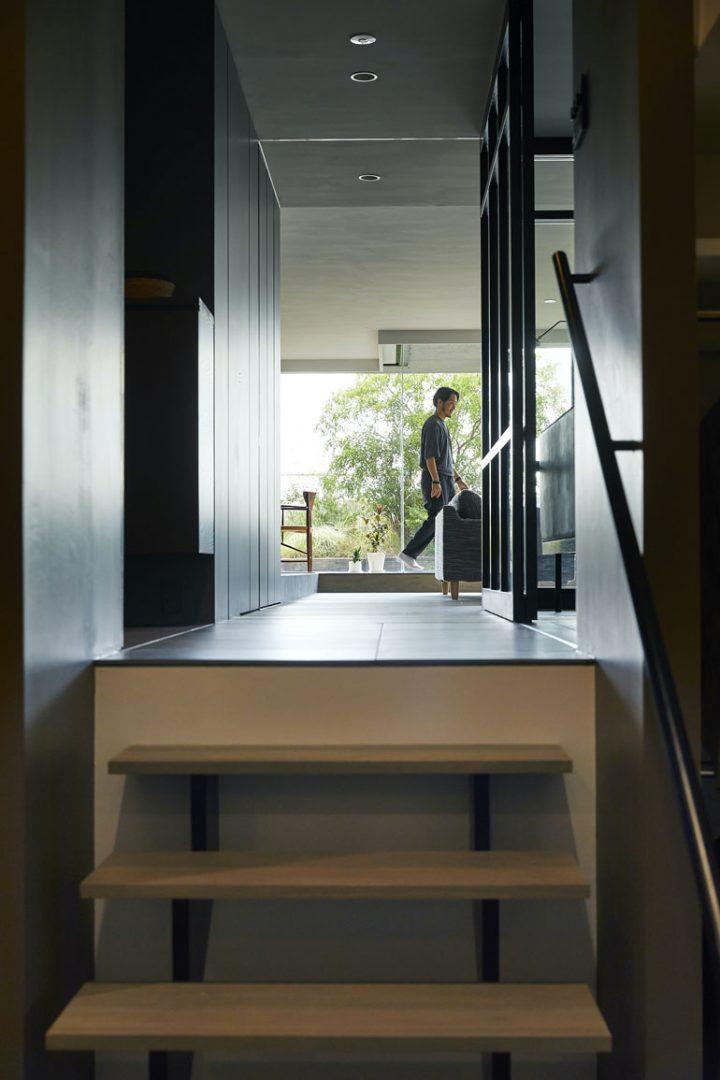 ものづくりに100%集中できる効率のよい家づくりの仕組み3