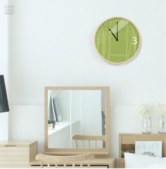 風水に良い時計の飾り方 子供部屋4