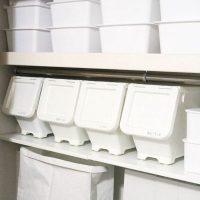 納戸の収納アイデア実例集♪「狭い・物が多い」を解消する整理整頓のコツを伝授