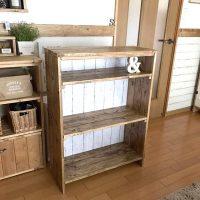 【100均】本棚を手作りしよう!ダイソー・セリアでできる簡単DIYアイデア