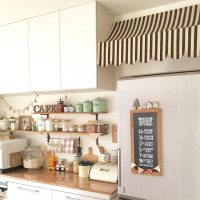 100均でおしゃれにDIY!台所の快適な空間づくりを一挙ご紹介♪
