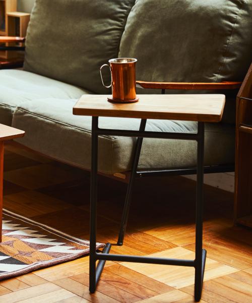 オリジナルサイドテーブル