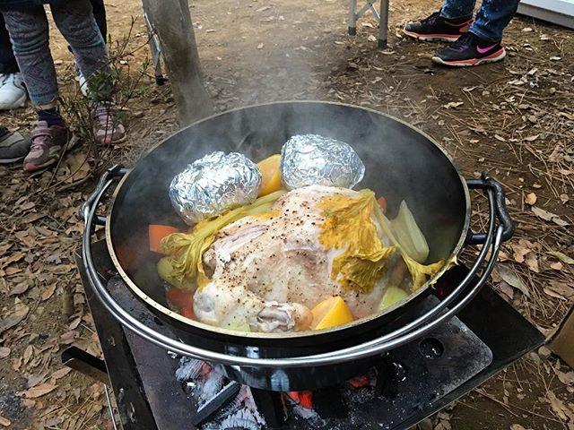 野外で食べたい絶品レシピ