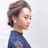 結婚式に出席する母親の洋装に合わせる髪型特集!上品で華やかなおすすめヘアー♪