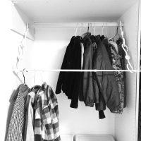 使いにくい奥行きのある場所の収納アイデア。無駄な空間を工夫する活用方法とは?