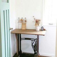 おしゃれなサイドテーブルのDIYレシピ!インテリアを格上げするアイデアをご紹介