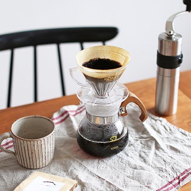 コーヒー好きへのプレゼント4