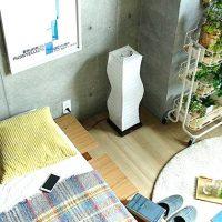 2DKでふたり暮らしのレイアウト実例!狭い空間も家具の配置でおしゃれな部屋に♪