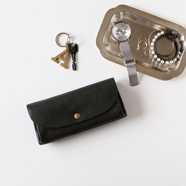 必需品②財布