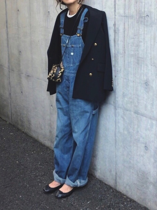 [BEAUTY&YOUTH UNITED ARROWS] BY∴ TRADITIONAL ダブルジャケット