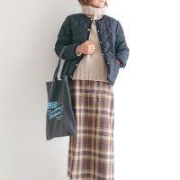 小柄な40代女性に似合うファッション特集【2021】大人の着こなしテクを伝授♪